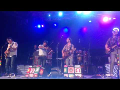 guster w/kishi bashi - 24 years improv song / satellite [live]
