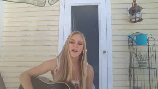 cowgirls don t cry by brooks and dunn cover by waters