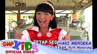 Gambar cover Hari Merdeka - Ruth Manurung