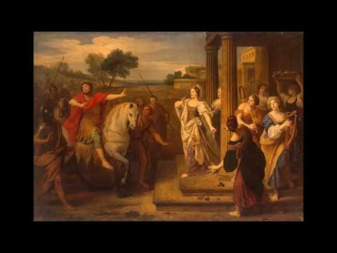 Jephta Und Seine Tochter / Carl Martin Reinthaler