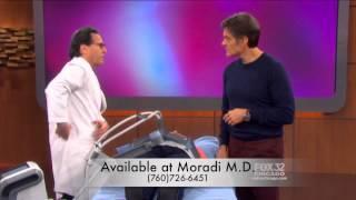 Vanquish Fat Reduction on Dr. Oz