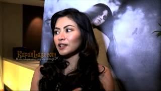 Lirik Si Seksi Vitalia Shesya Jadi Dua di Film Terbaru
