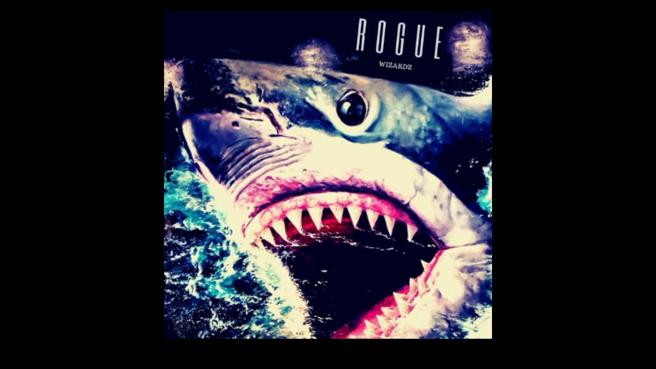 ROGUE (Jaws Re-Invision)
