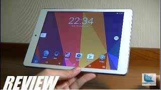 REVIEW: Cube iPlay 8 - Ultra Budget Android Tablet!