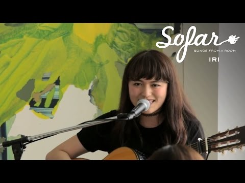 iri - Night groove | Sofar Tokyo