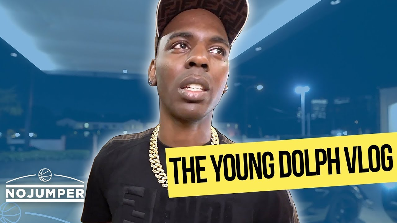 Download A Day In The Life of Young Dolph