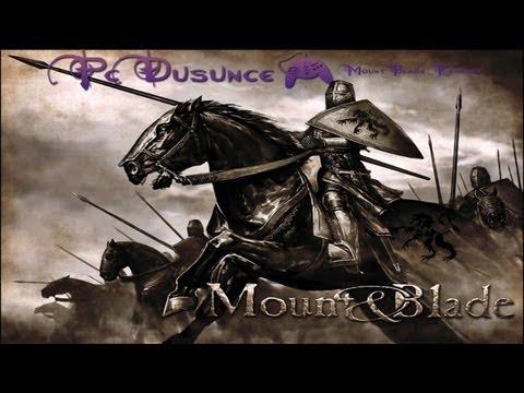 Mount&Blade Oyun Rehberi | Bölüm 6 : Sınırları Korumak | Pc Düşünce Farkıyla