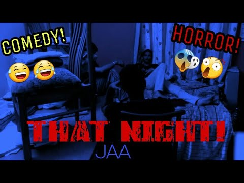 Best COMEDY-HORROR short movie✔||Chapter 1||JAA CREATIONS||HD MOVIE