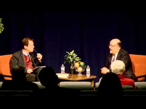 The Arts of Healing, Paul Holdengraber in Conversation with M.D and Poet Rafael Campo
