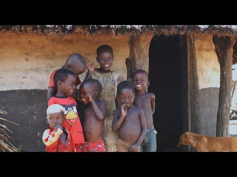 Hope For Uganda Documentary - 2015