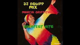 Baixar Marcia Griffiths Queen of Reggae - Best & Greatest hits Mix