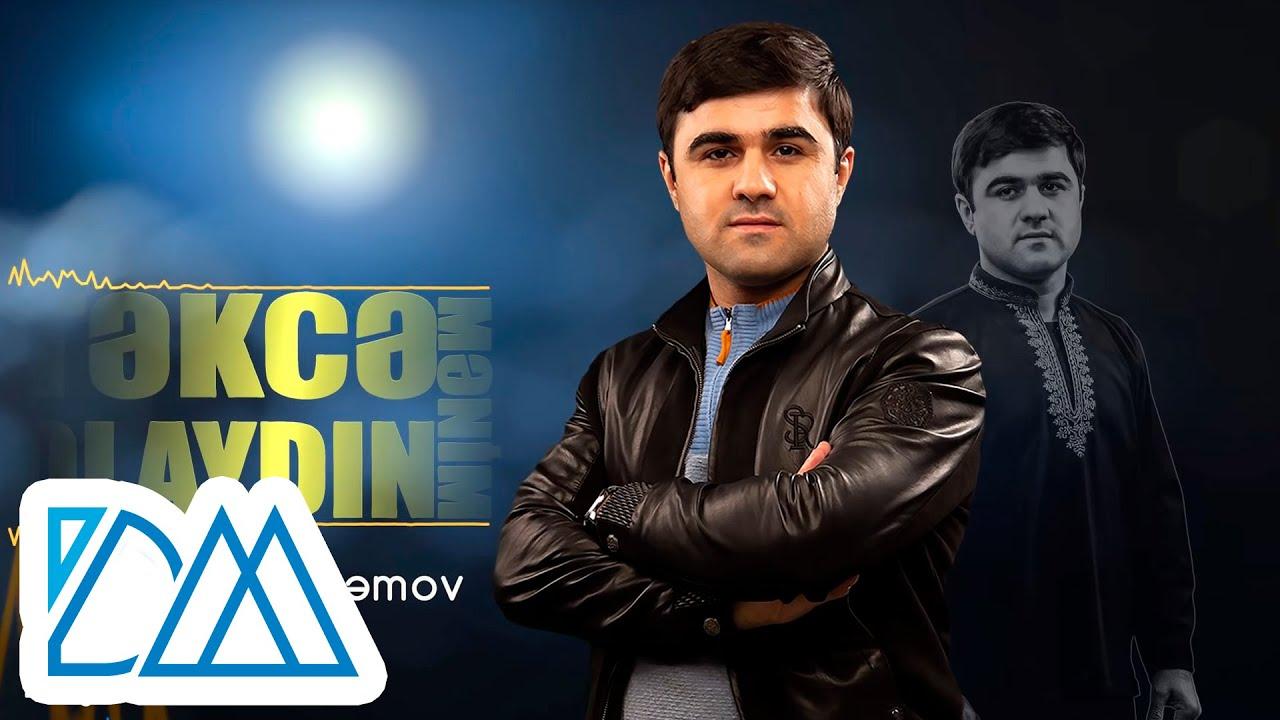 Mirelem Mirelemov Tekce Menim Olaydin Youtube
