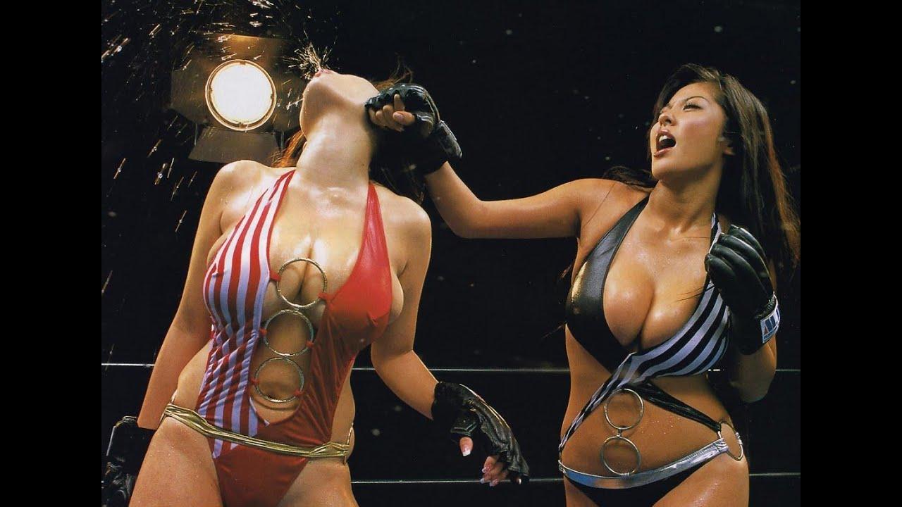 Female porn blood catfight xxx beauties