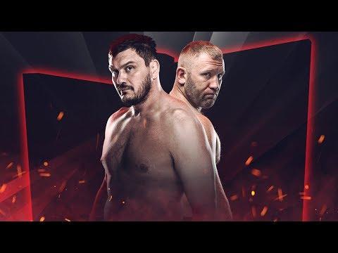 Bellator 215 Weigh-Ins | Bellator MMA