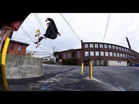 Brandon Westgate's 508 New Balance Part