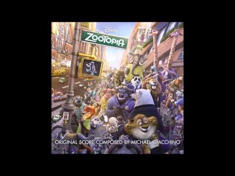 Disney's Zootopia - 14 - The Nick of Time