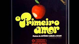 O Primeiro Amor  - LP Trilha Sonora Original/Soap Opera Soundtrack - Album Completo/Full Album