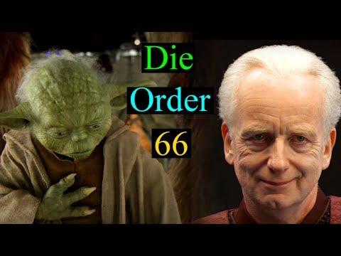 WUSSTEN die Jedi von der Order 66?! - Star Wars (Deutsch)