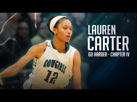 Lauren Carter - Go Harder - Chapter IV ᴴᴰ