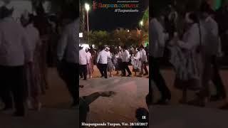 Huapangueada en Tuxpan, Veracruz - 28/10/2017