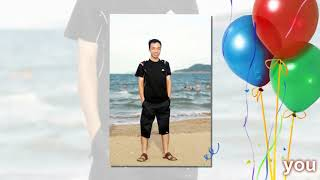 Chúc mừng sinh nhật thầy Nghêm Văn Long