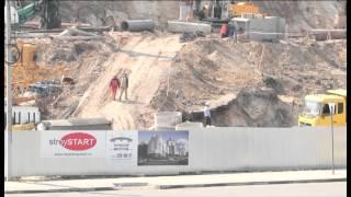 Незаконное строительство  на ул. Короленко Воронеж(, 2013-04-19T11:17:37.000Z)