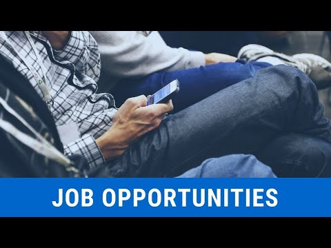 Job Opportunities in Portugal