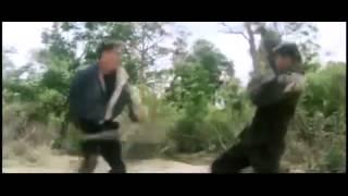 Fight from Spirited Killer 1994