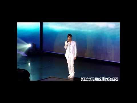 [HD] 20100619 - Kim Hyun Joong in Manila - 01 A Thing Called Happiness