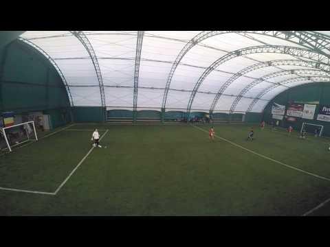 Kronfeld - Preh (4-3) - Etapa a 17-a - Divizia A 2016/2017 | Liga Pro Brasov
