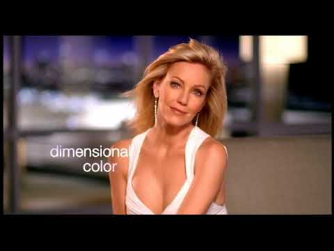 L'Oreal - Heather Locklear (Academy Award and Grammy award spot)