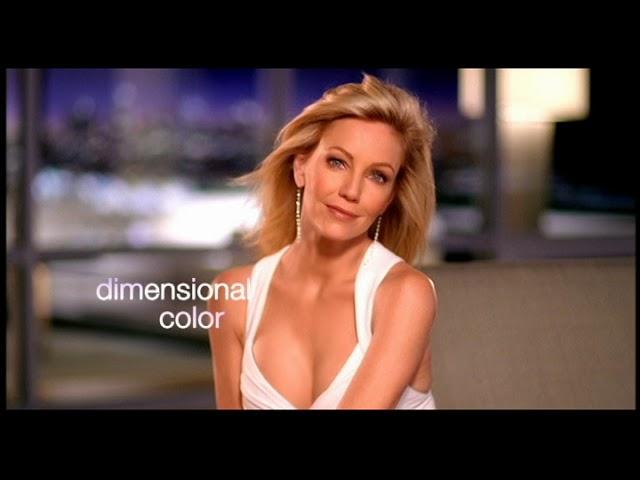 L'Oreal - Heather Locklear (Academy Award and Grammy award spot)