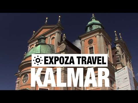 Kalmar (Sweden) Vacation Travel Video Guide