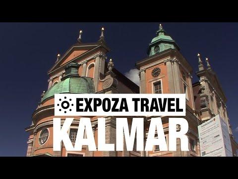 Kalmar (Sweden) Vacation Travel Video Guide en streaming