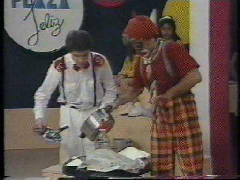 EDU Y TOMATITO  en Plaza feliz canal 2 año 1991.mpg