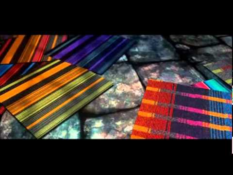 Collections - World Textiles - Latin Fever