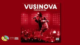 Vusi Nova - Ndizakulinda (Official Audio)