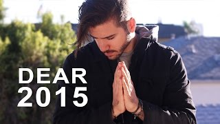 DEAR 2015   The Best Year of My Life   ALEX COSTA thumbnail