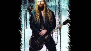 Black Label Society-Just Killing Time