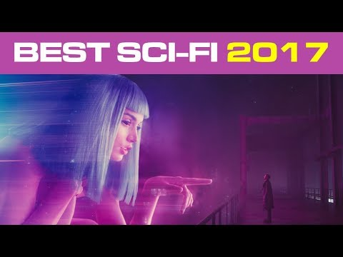 Most Anticipated SCI-FI MOVIES OF 2017  The Final Frontier