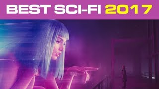 20 Sci-fi Movies That Will Blow You Away In 2017 (NOT Transformers!)
