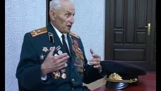 Рассказ ветерана Великой Отечественной Войны