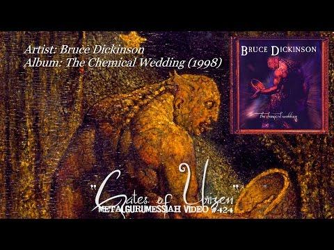Gates Of Urizen - Bruce Dickinson (1998) FLAC Audio HD 1080p Video mp3