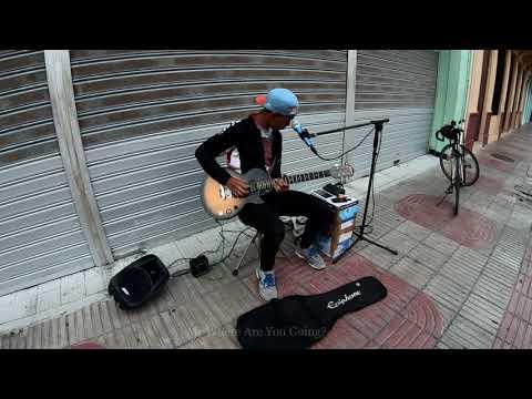 """Calle El Conde """"Sweet Child o' Mine"""" Santo Domingo (MT) Dominican Republic MMXVIII"""