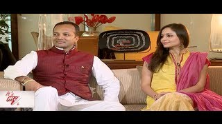 Naveen Jindal on It's My Life