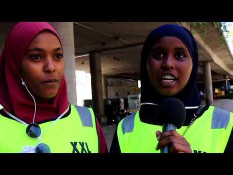 Muslimiinta Somaliyeed Ee Norway oo SOOMA inkabadan 20 sacadood