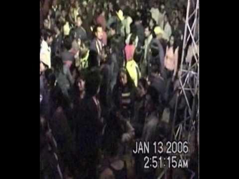 baile de feria en santa catarina Tepoztlan mor 2006 con sonido fairy wolf