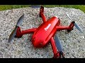 Best Selling Camera Drones default Review of RC Quadcopter, Potensic F181DH Drone