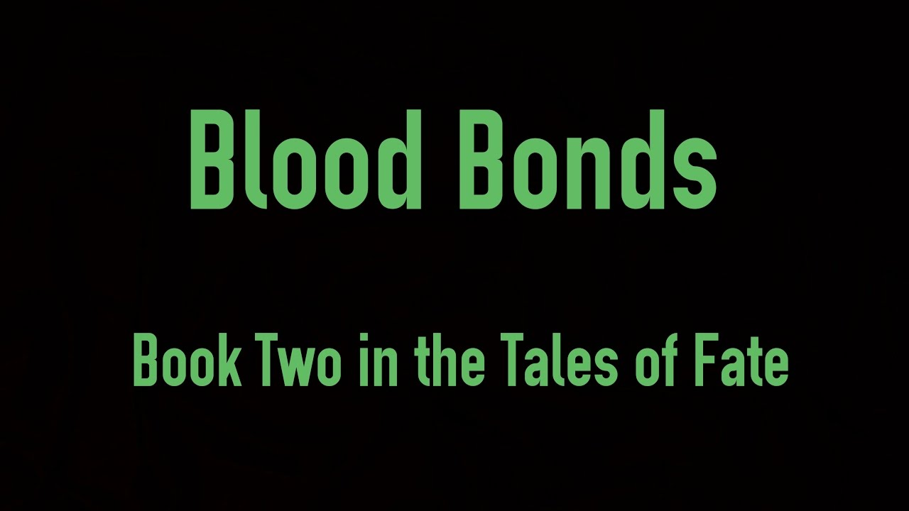Blood Bonds - Merlin Fanfiction Trailer