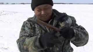 Национальные промыслы коренных народов Дальнего Востока. Рыболовный промысел